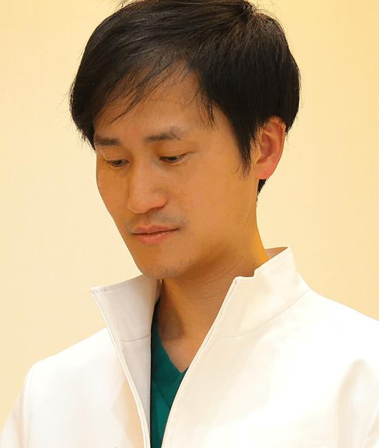 Dr.原田の苦悩